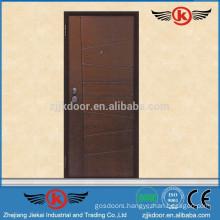JK-AI9865 Hot Design Iron Single Door Design