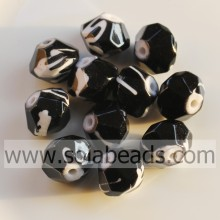 Online Wholesale 15*18MM Hair Bicone Cut Tiny beads