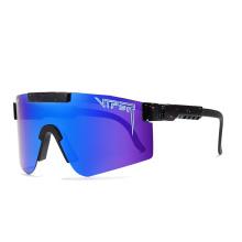2021 Hot Amazon Sport Eyewear Pit Viper Fashion Protective Cycling Polarized Sports Sunglasses