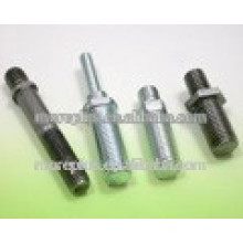 Made in Taiwan Steel Stainless Steel Copper Double end screw special Double End Threaded Stud
