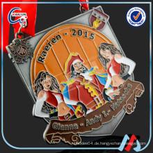 Olympisches Souvenirmedaillenmedaillon