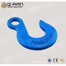 Screw Eye Hook/Rigging Carbon Steel Screw Eye Hook