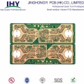 4 Layer Fr4 Based High Frequency PCB Board With ENIG