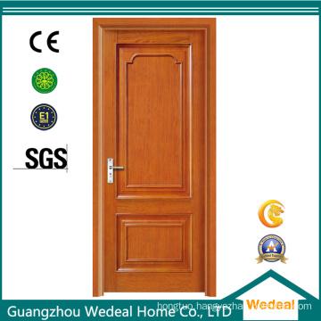 Composite Wooden Door with Various Wood Species Finish