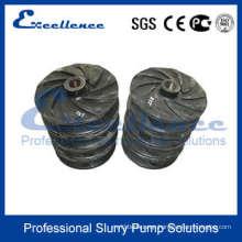 Slurry Pumps Rubber Impellers