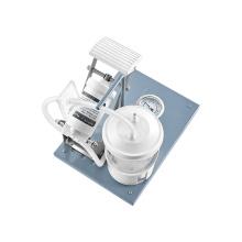 equipo de succión dental dispositivo de flema de succión
