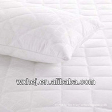DIAMOND QUILTED WATERPROOF PILLOW PROTECTOR FOR HOME AND HOSPITAL