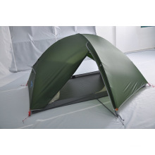 Ultralight Two Persons Silicone Camping Waterproof Luxury Tent