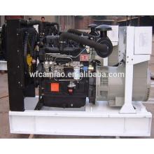 precio del generador diesel de ricardo 2100d 2 cilindro 15kva