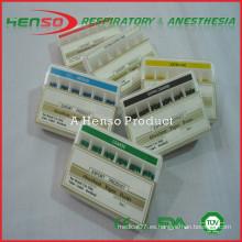 Puntos de papel absorbente médico HENSO