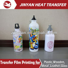 factory supplier heat transfer printing paper for aluminum profile