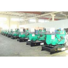 Groupe électrogène diesel weifang 100kw ricardo approuvé CE