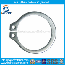 Chinese Supplier Best Price DIN471 Carbon Steel /Stainless Steel circlips for shafts-Normal type and heavy type