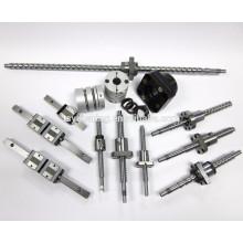 low price ball screw DFS02010-3.8
