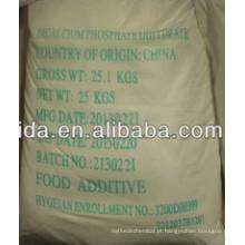 Di fosfato de cálcio dihidratado 18% Feed Grade