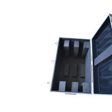 Aluminium-Instrumenten-Verpackungs-Fall