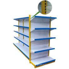 Полка для супермаркетов Ebil Metal для хранения товаров Полки