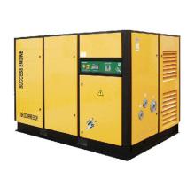 Compresor de aire de tornillo rotativo de 250kW ~ 400kW (SE250A (W) ~ SE400W)