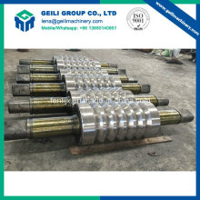 Steel Roll for Rolling Mill