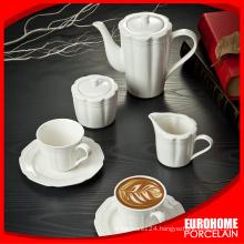 bulk buy from china Eurohome dinner porcelain tableware