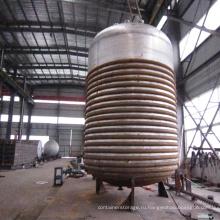 Резервуары для хранения металла высокого качества