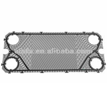 GEA NT150S related 316L plate and gasket for plate heat exchanger