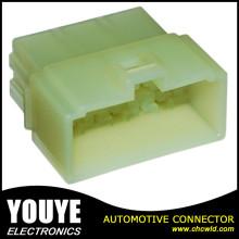 PA66 Ket Mg620048 6 pinos fio conector macho Auto