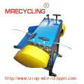 Fornecedores de Copper Wire Stripping Machine