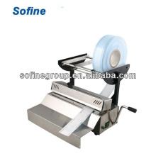 Máquina de sellado automático Dental para el paquete de esterilización