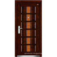 Steel Wooden Door (LT-303)