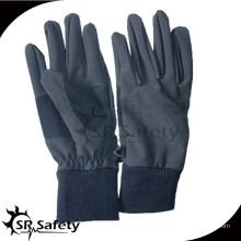 SRSAFETY водонепроницаемые промышленные перчатки