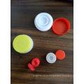 28 Пластиковые пищевые впрыска масла мм Крышка плесень