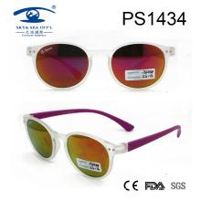 2017 Новая женщина моды Lady PC Солнцезащитные очки (PS1434)
