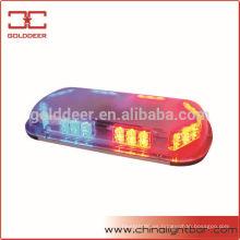 LED estroboscópico ADVERTENCIA Mini bar (TBD696D-8e)