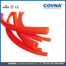 flexible hollow plastic tube