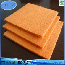 Free Sample Non Woven Needle Punched Felt Fabric From China Factory