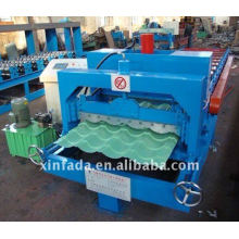 Full Automatic Roll Forming Machine