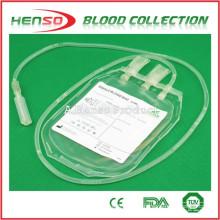 Saco de sangue Henso