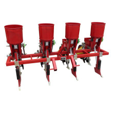 3 Point Mounted 4 Rows Corn Seeder Hot Sale