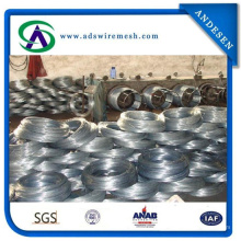19/2.00mm Stay Wire Galvanzied Steel Stranded Wire