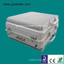 40dBm Lte700+GSM850+1900 Cellphone Signal Amplifier/Signal Repeater (GW-40LCP)