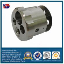 CNC Lathe Turning Precision Machining Nonstandard Parts