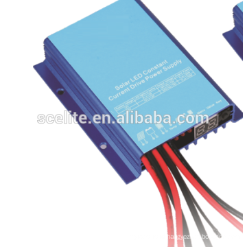 Solar LED Constant Current Drive Power Supply System