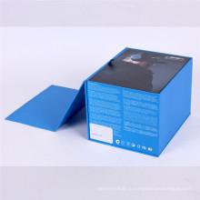 Оптом картонные коробки изготовленный на заказ магнитная коробка подарка