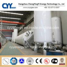 2015 Neuer geschweißter Stahl Lox Lin Lar Lco2 Lagertank