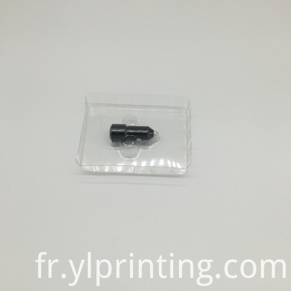 PET Blister clamshell Packaging