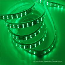220V 110V 5050 flexible waterproof rgb led strip light