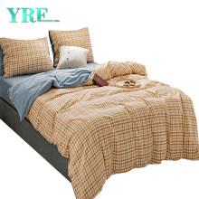 Home Bedding Cotton Bedding Set High Quality Cheap Price Luxury Stripe