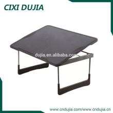 dujia Bureau d'ordinateur portable de chambre à coucher réglable en hauteur design pliable