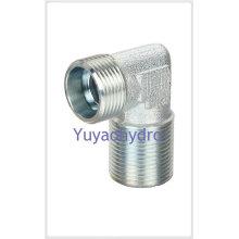 Winkel-Einschraubverschraubung DIN2353 Tube Fittings Adapters